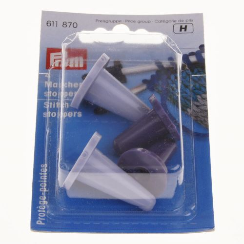 105. Stitch Stoppers - 4 pack