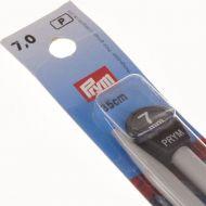 123. 7mm Needles - 35cm