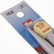 126. 10mm Needles - 35cm