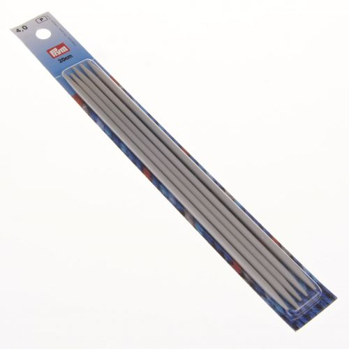 102. 4mm Double Ended Pins - 20cm