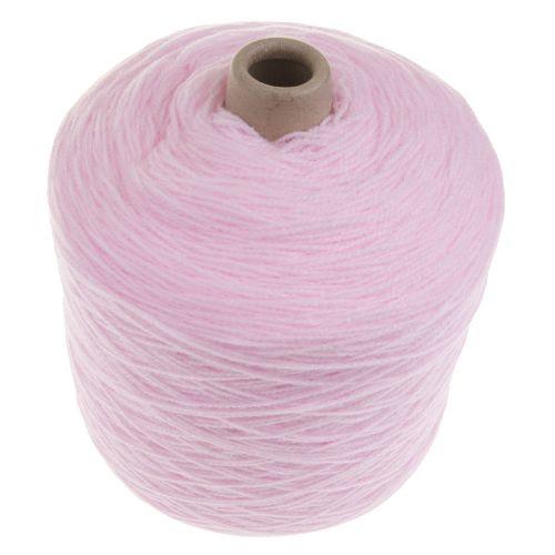 105. Brett 4-Ply Acrylic - Pink