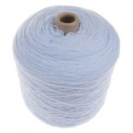 107. Brett 4-Ply Acrylic - Pale Blue
