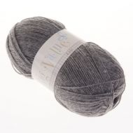 109. 4-Ply 'Big Value' Acrylic - Grey