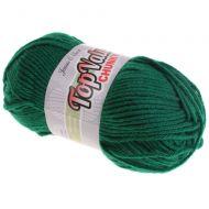 108. Chunky Acrylic - Green 10