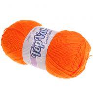 105. 'Top Value' DK Acrylic - Orange 8443