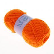 106. 'Top Value' DK Acrylic - Orange 8443
