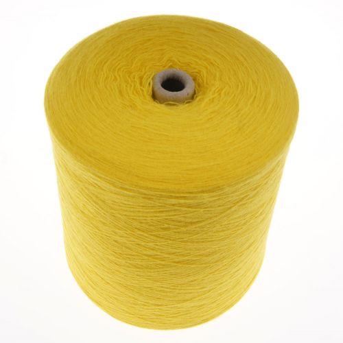 104. 1-Ply Acrylic - Canary