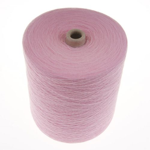 107. 1-Ply Acrylic - Baby Pink