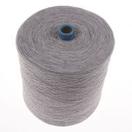 124. 1-Ply Acrylic - Light Grey