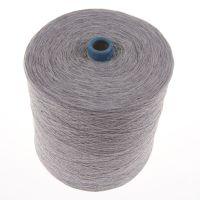 124. 1-Ply Acrylic 500g - Light Grey