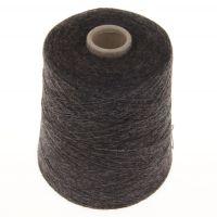 104. 50% Merino & 50% Alpaca - Charcoal 0154