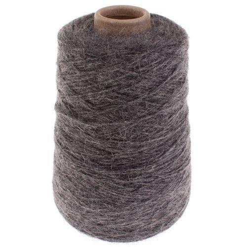 103. 100% Angora - Charcoal 51