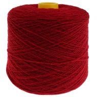113. British Wool - Claret 14