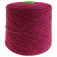 116. British Wool - Crimson 17