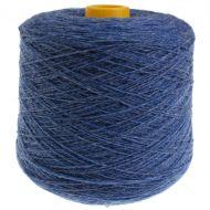 123. British Wool - Loch Blue 23