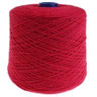 114. British Wool - Poppy 13