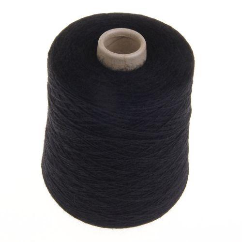 105. British Wool - Noir D001