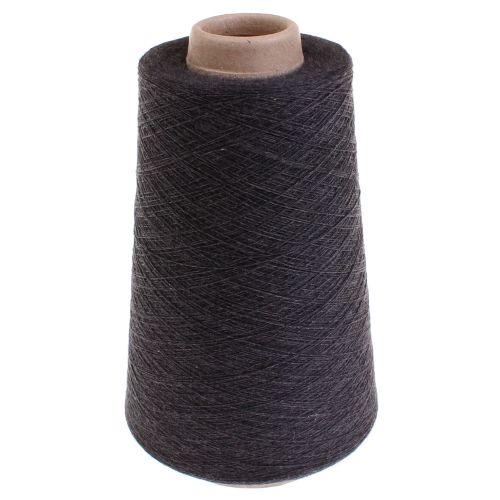 102. NILO Organic Cotton - Charcoal 006