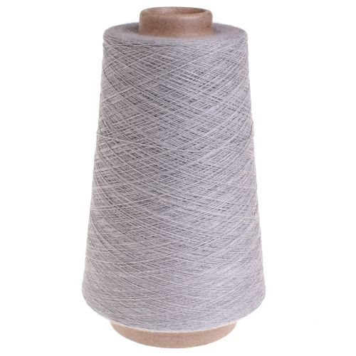 102. NILO Organic Cotton - Silver 004