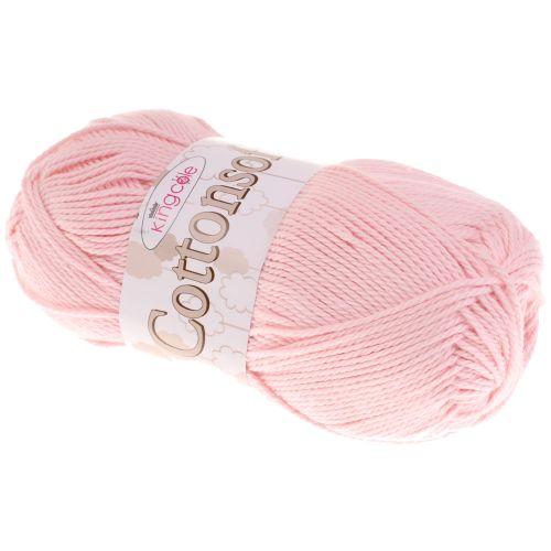 101. Cottonsoft - Blush