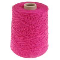 111. Combed Cotton - Azalea