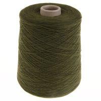 123. Combed Cotton - Oliva