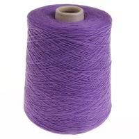 120. Combed Cotton - Viola