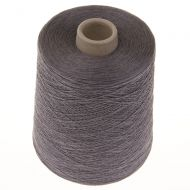 113. 1-Ply Mercerised Cotton - Grey 375