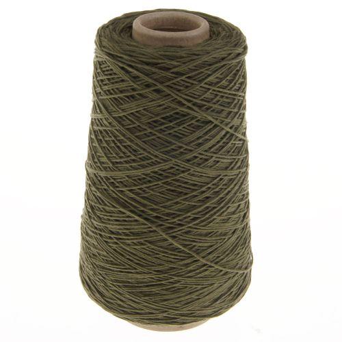 108. Organic Cotton - Green 0987