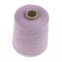 107. 2-Ply Crepé - Pale Lilac 412