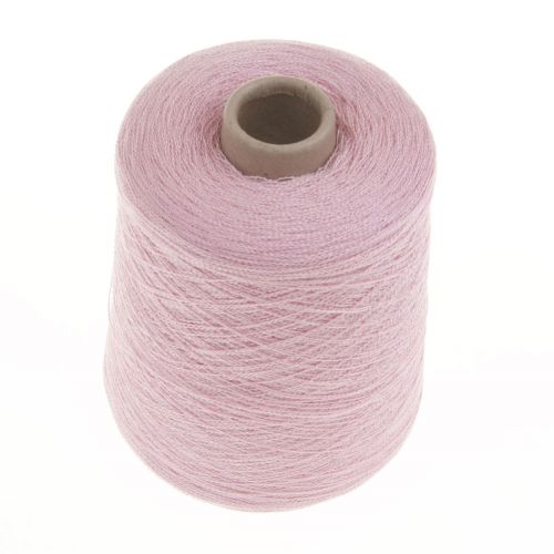 104. 2-Ply Crepé - Sweet Pink 438