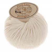 101. 'Ecologica' Wool - Cream 80