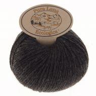104. 'Ecologica' Wool - Charcoal 154