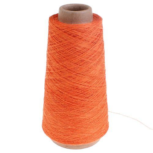 105. 'Brusko' Hemp - Orange 7008