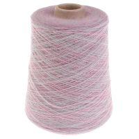 103. Hypnotic - Pink/Silver 46591