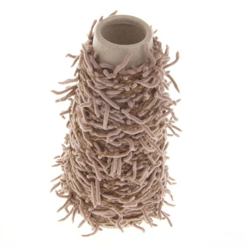 102. Italian 'Raving' Yarn - Beige