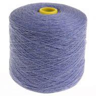 142. Lambswool Yarn - Blue lovat 41