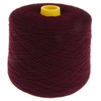 174. Lambswool Yarn - Bordeaux 6