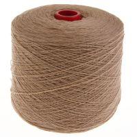 202. Lambswool Yarn - Camel 27