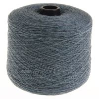 100122. Lambswool Yarn - Caspian 249