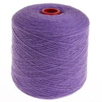 169. Lambswool Yarn - Clematis 279