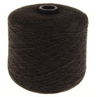 100216. Lambswool Yarn - Cocoa 210