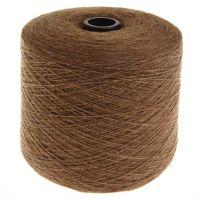 100204. Lambswool Yarn - Driftwood 129