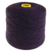 156. Lambswool Yarn - Elderberry 74