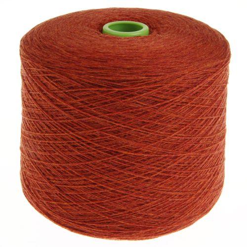 189. Lambswool Yarn - Ember 248