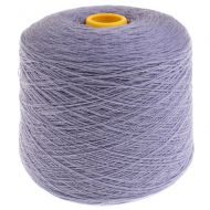 231. Lambswool Yarn - Faded Navy 385 NOT CURRENT RANGE
