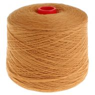 200. Lambswool Yarn - Harvest Gold 337