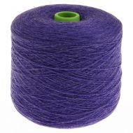 159. Lambswool Yarn - Heliotrope 203