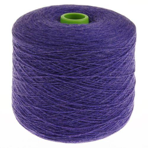 162. Lambswool Yarn - Heliotrope 203