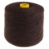 204. Lambswool Yarn - Hickory 363